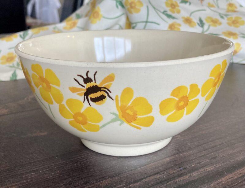 buttercups bowl
