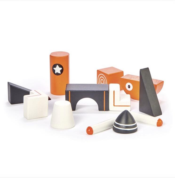 magblocs toy pieces